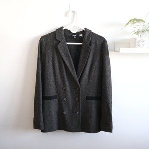 BDG Button-Up Blazer